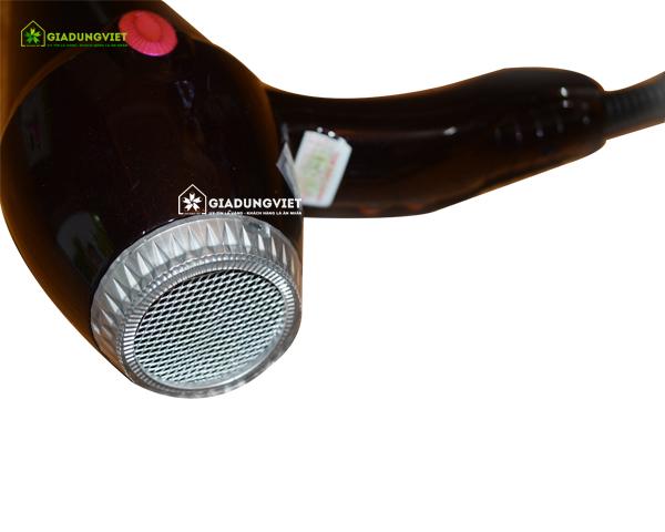 Máy sấy tóc Vntech VN-S8 thông hơi
