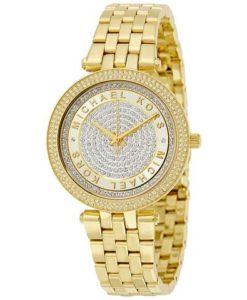 Đồng hồ nữ michael kors -MK3445