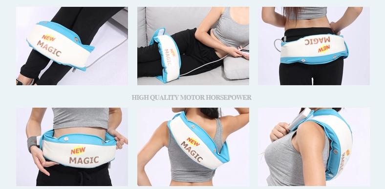 Máy massage bụng Magic NEW XD-501 giảm béo