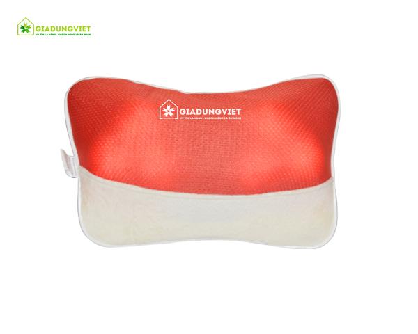 Thiết kế của gối massage kensonic