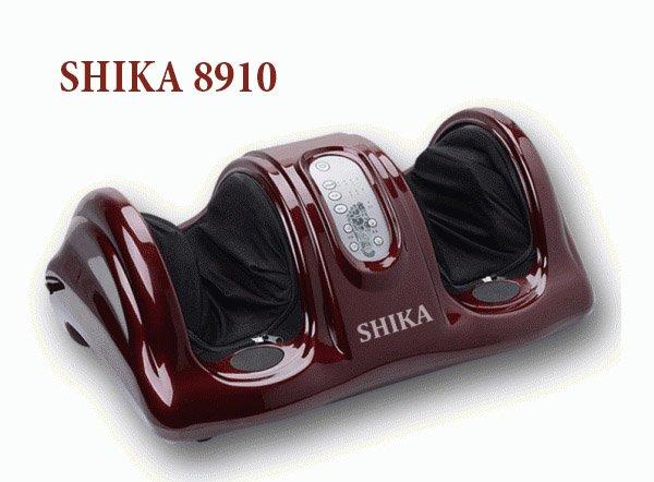 Máy massage chân Shika