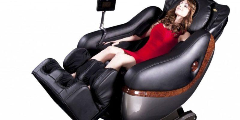 ghế massage toàn thân perfect mới nhất