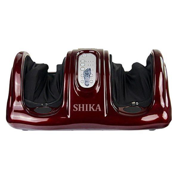 Liệu máy massage chân shika có tốt như lời đồn ?