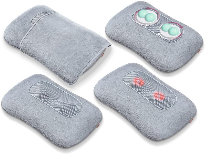 Gối massage beurer: sản phẩm massage thích hợp cho người già