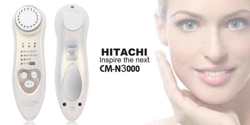 Máy massage mặt nhật bản Hitachi
