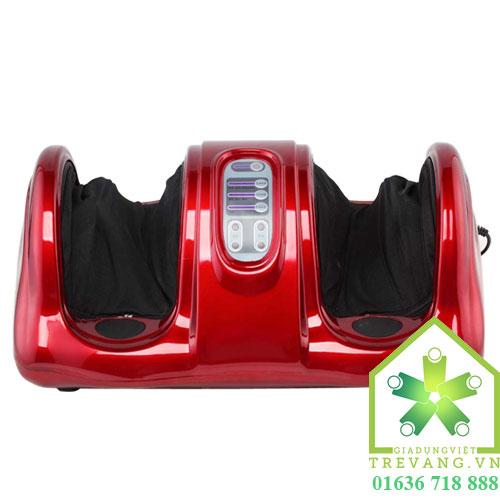 Máy massage chân xoa dịu cơn đau nhức nhanh chóng