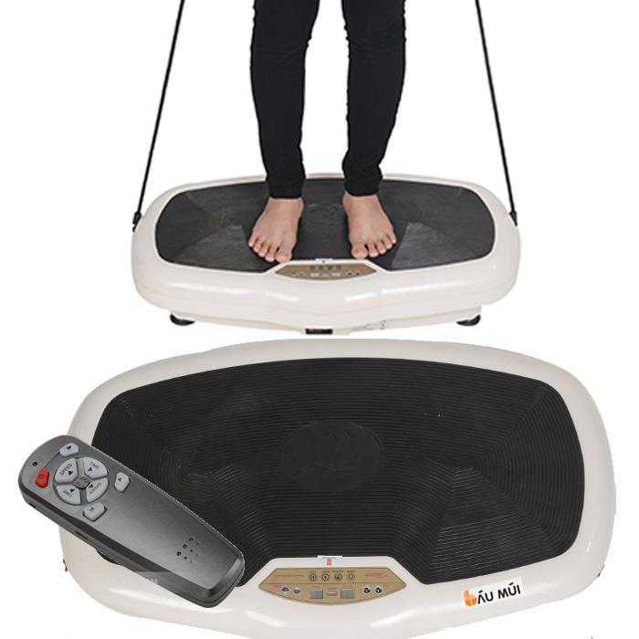 Các sản phẩm máy massage giảm mỡ vùng bụng hiệu quả