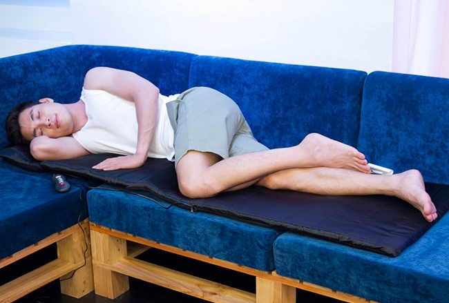 Tìm hiểu mua đệm massage tốt nhất hiện nay