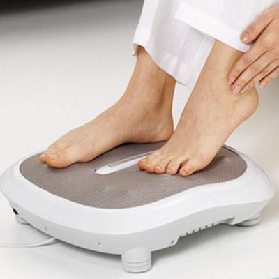 Máy massage chân chăm sóc đôi chân nhức mỏi
