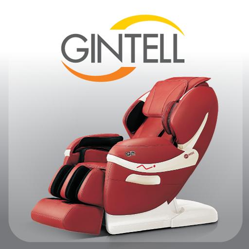 Đặc điểm tính năng chủ yếu của ghế massage toàn thân gintell