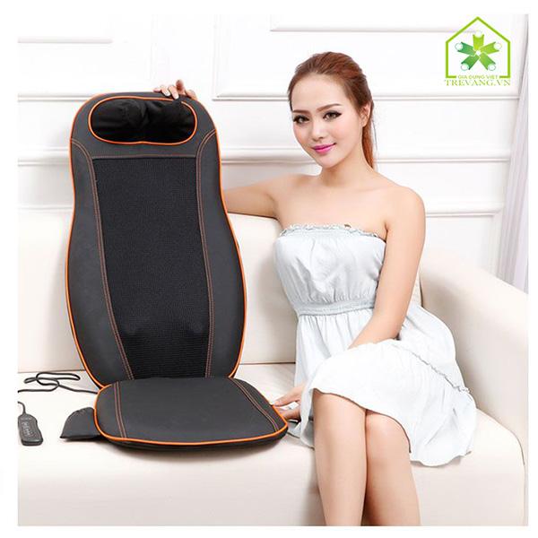 Đệm ghế massage toàn thân Nhật Bản