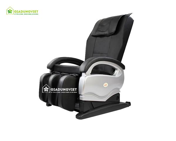 Những ưu điểm nổi bật của ghế massage toàn thân