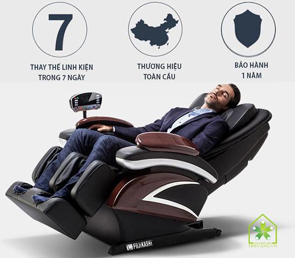 bán ghế massage toàn thân tốt
