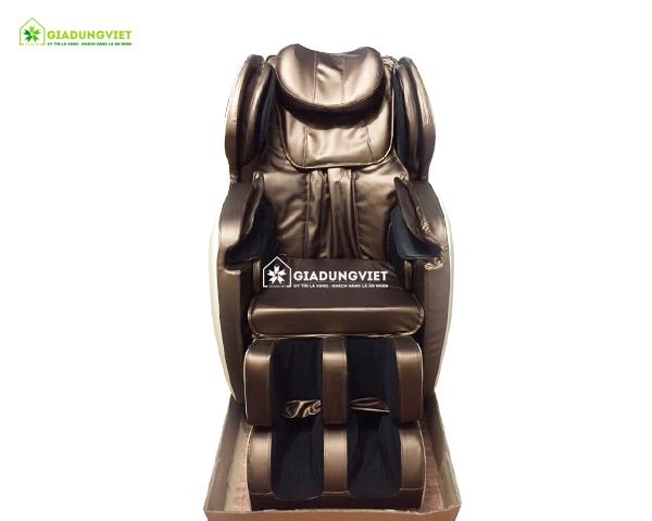 Tìm hiểu ghế massage toàn thân giá bao nhiêu với hãng từ Nhật