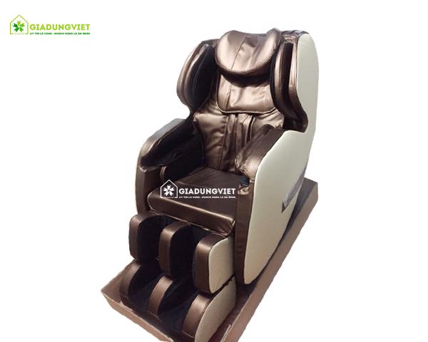 Ghế massage toàn thân giá bao nhiêu với hàng của Nhật