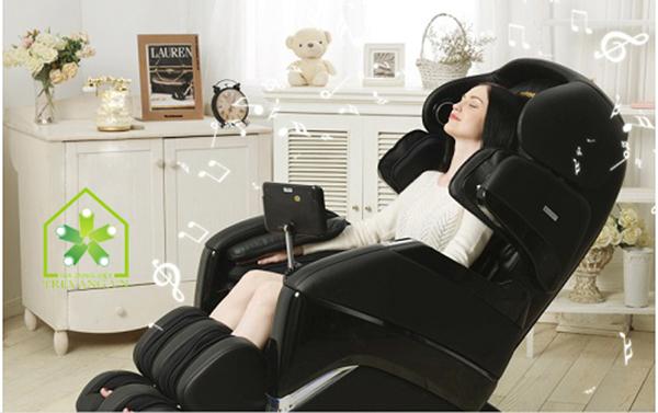 ghế massage toàn thân giá rẻ tốt nhất