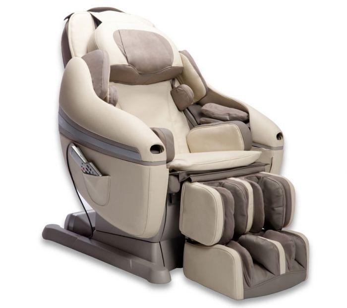 Thông tin liên quan đến ghế massage toàn thân perfect