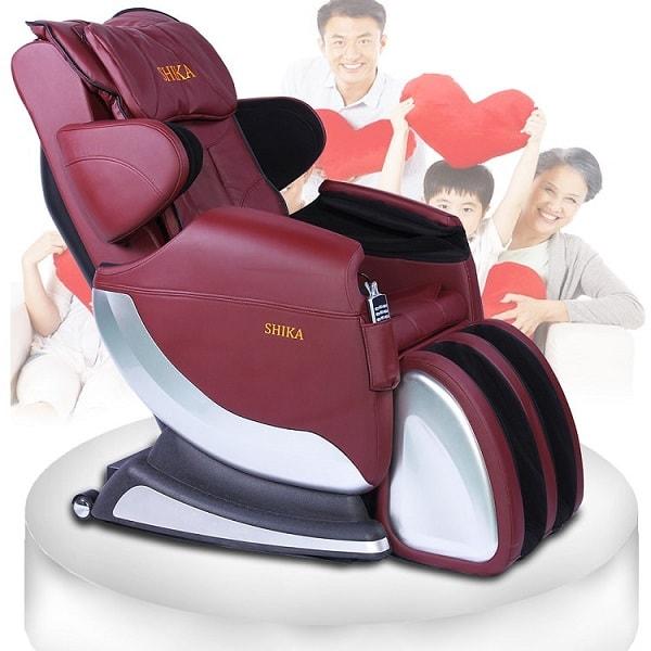 Ghế massage toàn thân takasima những lưu ý khi dùng