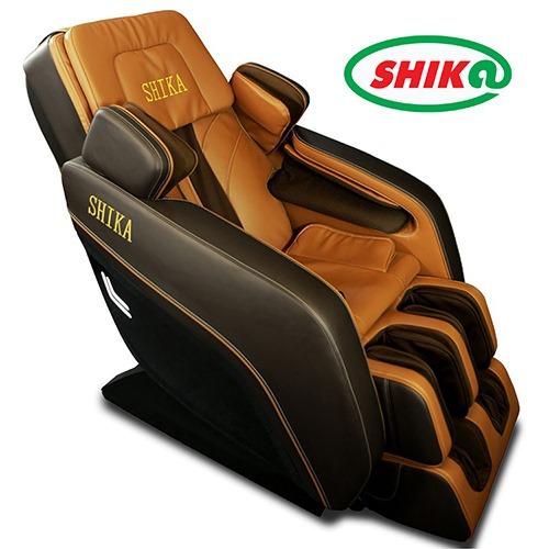 Ghế massage toàn thân shika có phải là sự lựa chọn hoàn hảo?