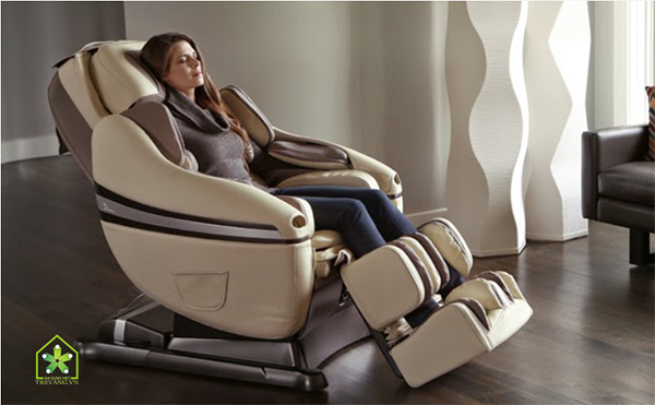 ghế massage toàn thân Takasima
