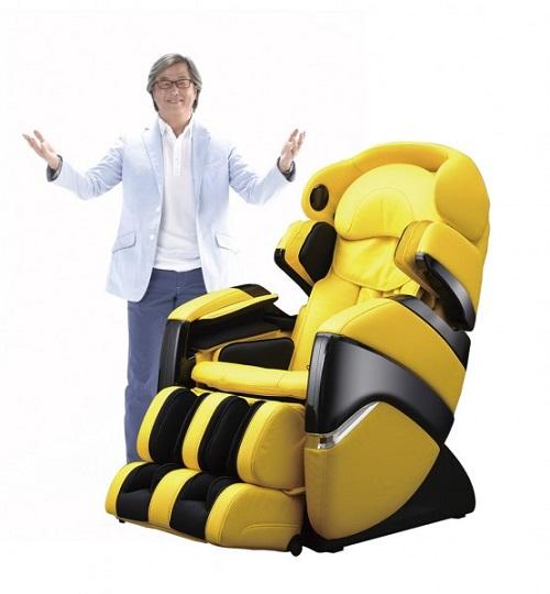 bán ghế massage toàn thân rẻ