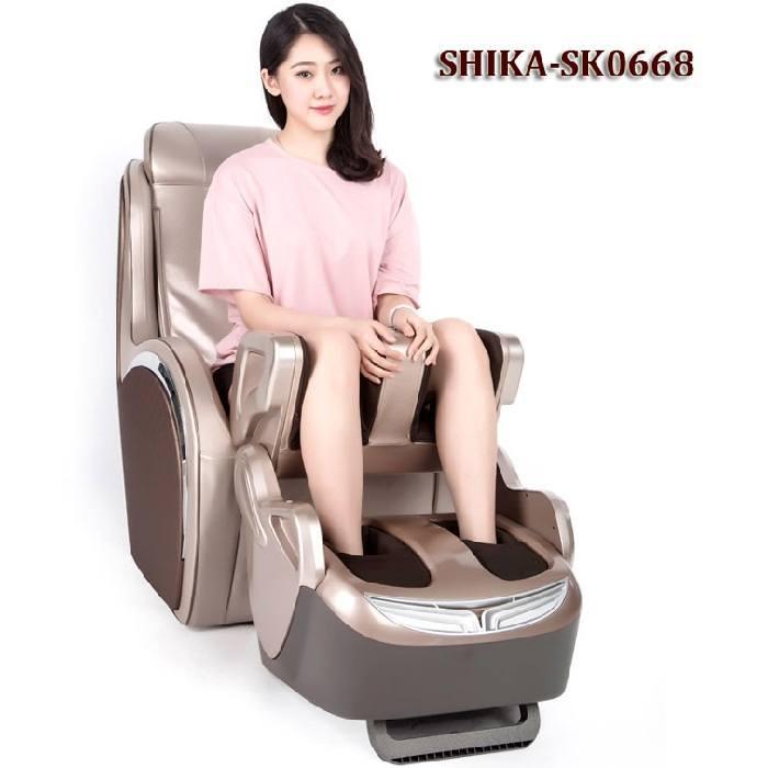 Đôi chân dẻo dai khỏe mạnh với máy massag chân