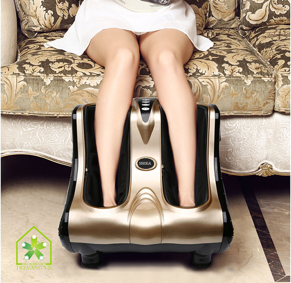 Máy massage bắp chân