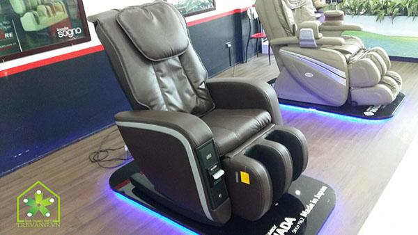 Máy massage Posh
