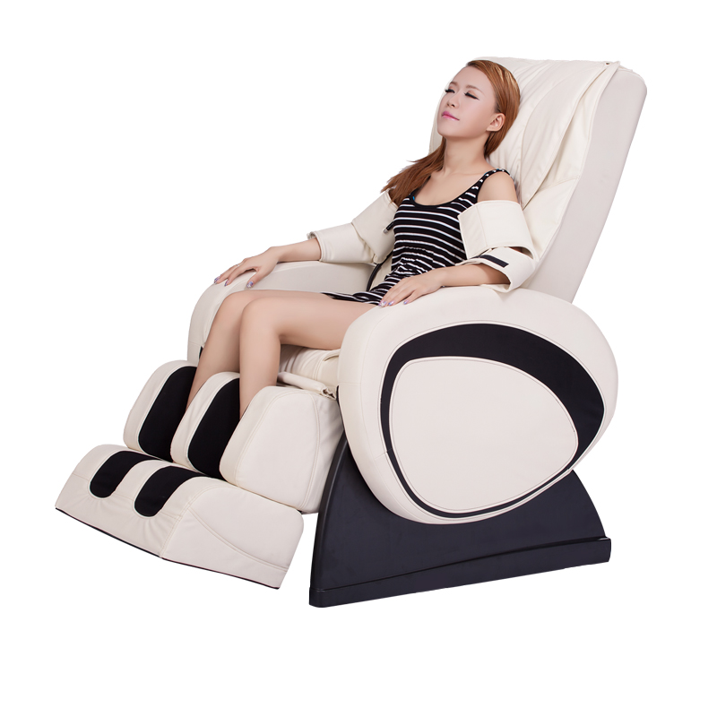 Ngủ sâu giấc mỗi ngày với ghế massage toàn thân