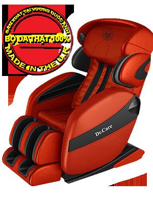 Ghế massage toàn thân dr care Xreal 912 mc912