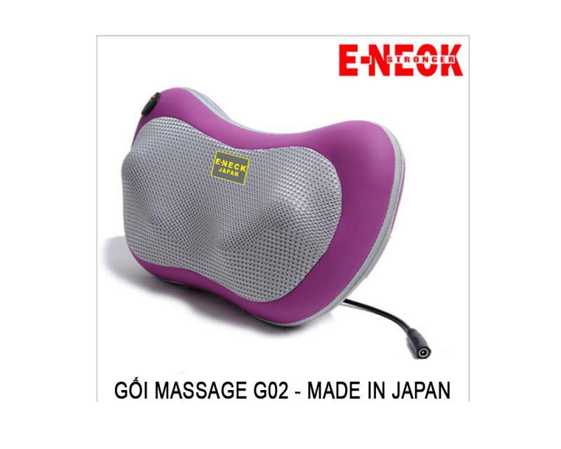 Gia Dụng Việt đã giúp bạn trả lời việc gối massage bán ở đâu