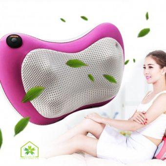Gối massage Asano - Công nghệ Nhật Bản