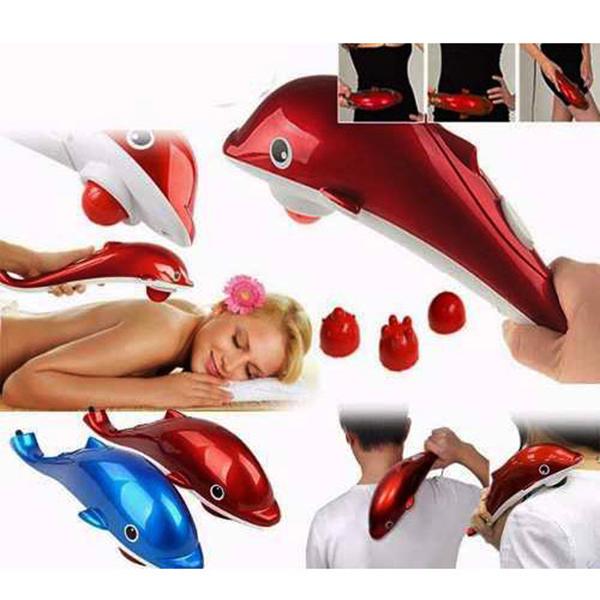 máy massage cá heo Dolphin