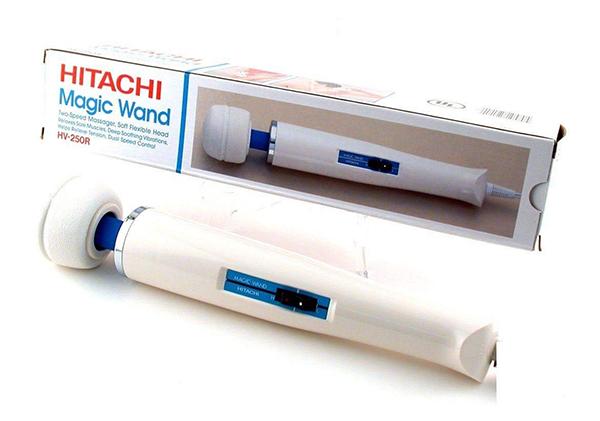 Máy massage cầm tay mini hitachi cao cấp