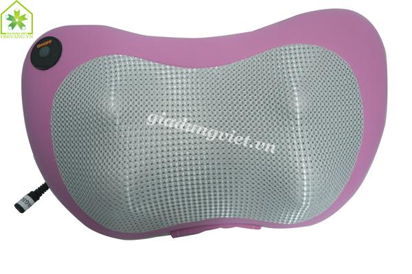 Gối massage bụng có nhiều công dụng khác