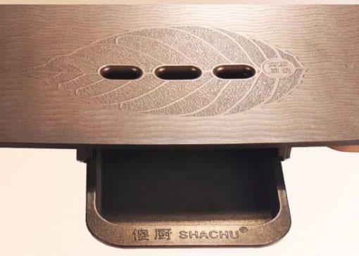 bếp nướng điện Shachu SK-P2850 cao cấp