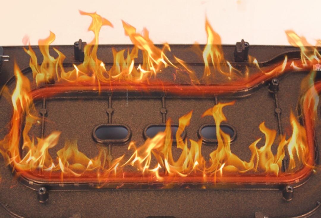 bếp nướng điện Shachu SK-P2850 dẫn nhiệt