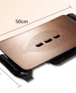 bếp nướng điện Shachu SK-P2850 nướng chín nhanh