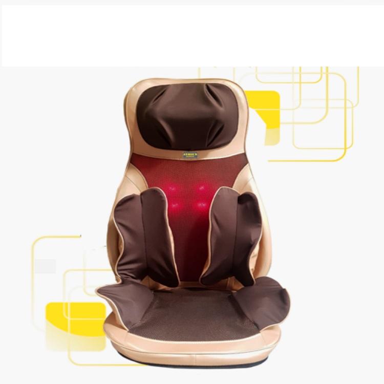 đệm massage toàn thân 6D Hàn Quốc