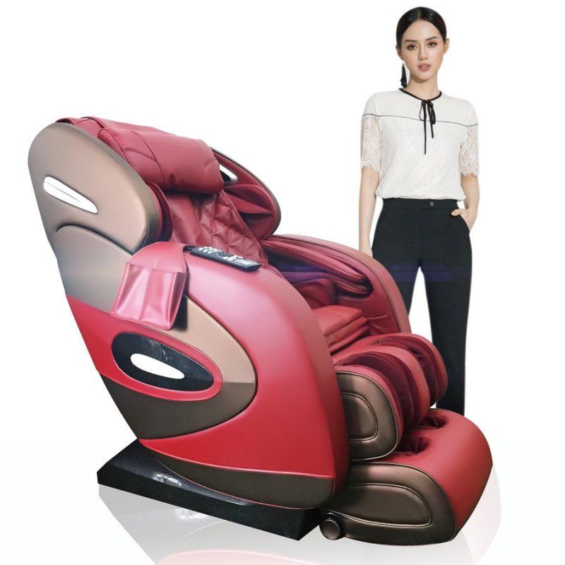 ghế massage toàn thân cao cấp nhất hiện nay