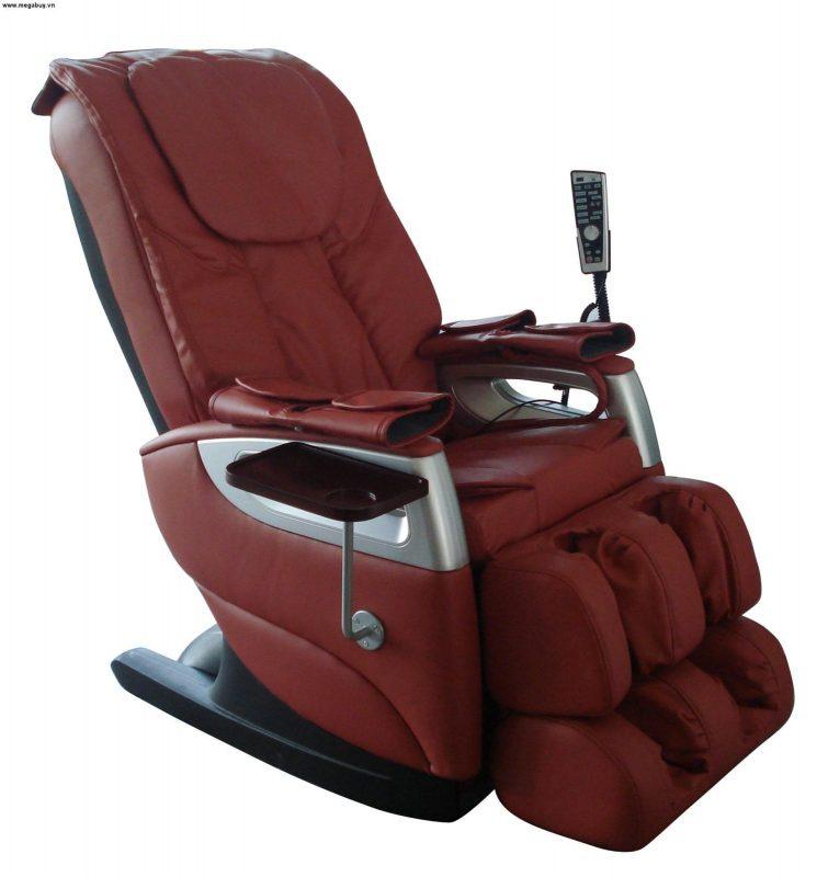 ghế massage toàn thân cũ đảm bảo chất lượng