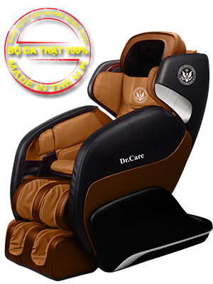 ghế massage toàn thân dr car