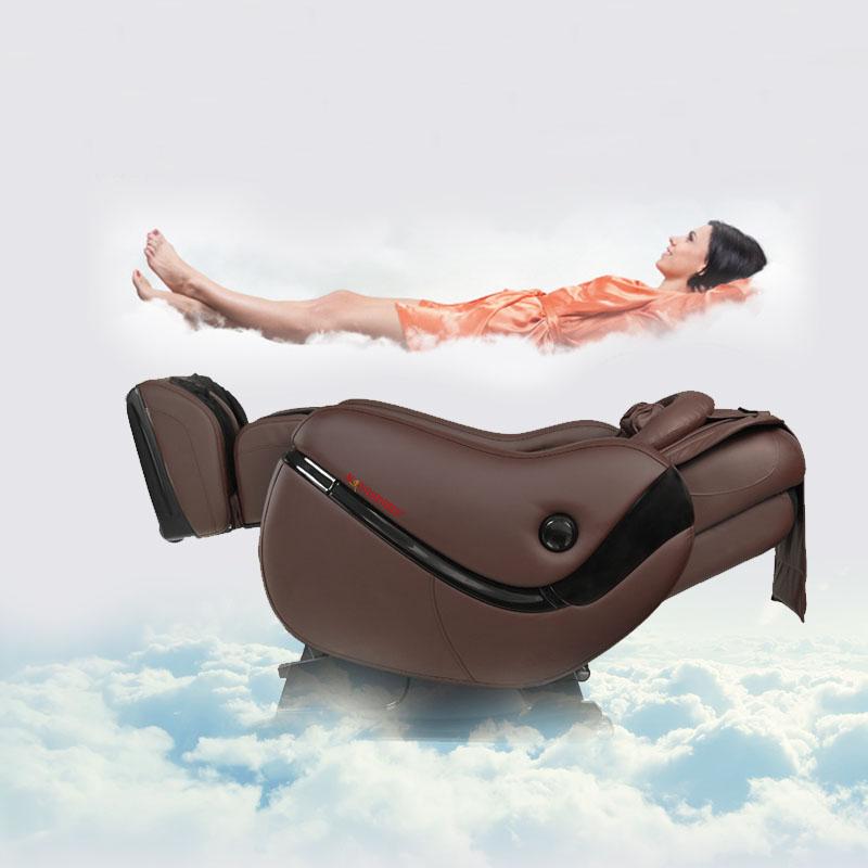 ghế massage toàn thân okia thông minh