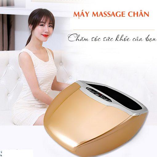 Máy massage chân Hàn Quốc TG – 730
