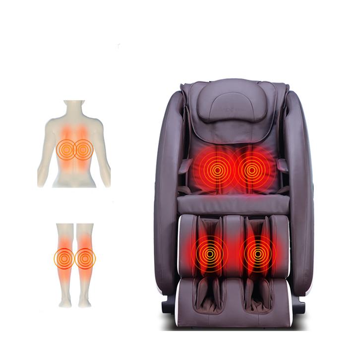 ghế massage toàn thân hà nội đảm bảo uy tín