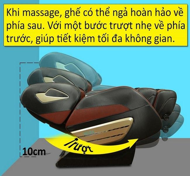 ghế massage toàn thân poongsan tốt nhất hiện nay