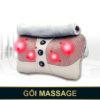 Tan biến mọi cơn đau nhức với gối massage hồng ngoại fuji