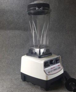 Máy xay sinh tố công nghiệp Blender TM 767 màu trắng