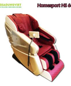 Ghế massage toàn thân Homesport HS 686