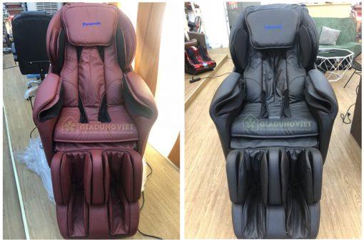 2 màu Ghế massage toàn thân Panasonic EP-MA73F